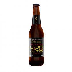 Birra Strong – 33cl