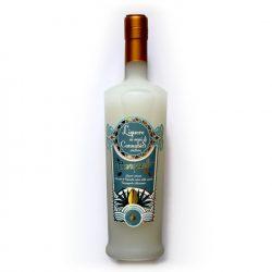 CANAPOLI Liquore Ai Semi Di Canapa – 70cl