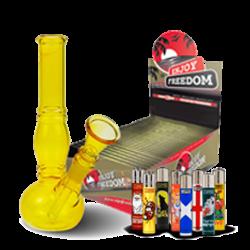 Accessori per fumatori