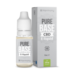 HARMONY – PURE BASE CBD (1000 MG) – FLACONE DA 10 ML