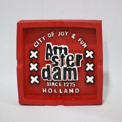 "Posacenere ""Amsterdam"""