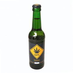Birra alla canapa TURN