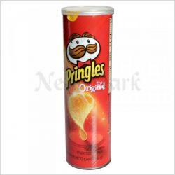 Pringles Nascondi Segreti