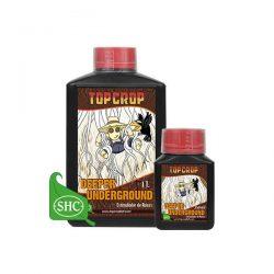TOP CROP – DEEPER UNDERGROUND – 250ML