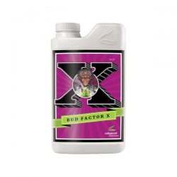 ADVANCED NUTRIENTS – BUD FACTOR X 250ML