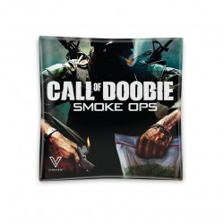 V-SYNDICATE POSACENERE IN VETRO – CALL OF DOOBIE