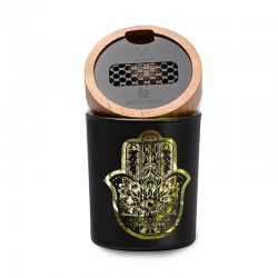 V-SYNDICATE SMARTSTASH – HAMSA GIALLO – PICCOLO