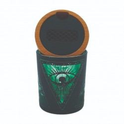 V-SYNDICATE SMARTSTASH – ILLUMINATI VERDE – PICCOLO