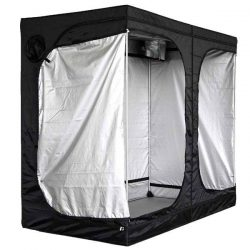 MAMMOTH LITE 240L + GROW BOX INDOOR 240x120x200