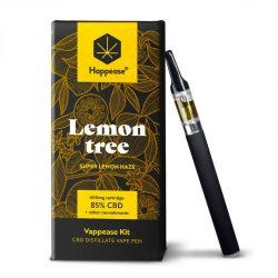 Happease Classic – Starter Kit Vaporizzatore Lemon Tree 85% CBD